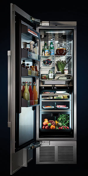 Perlick 24-in. Column Refrigerator