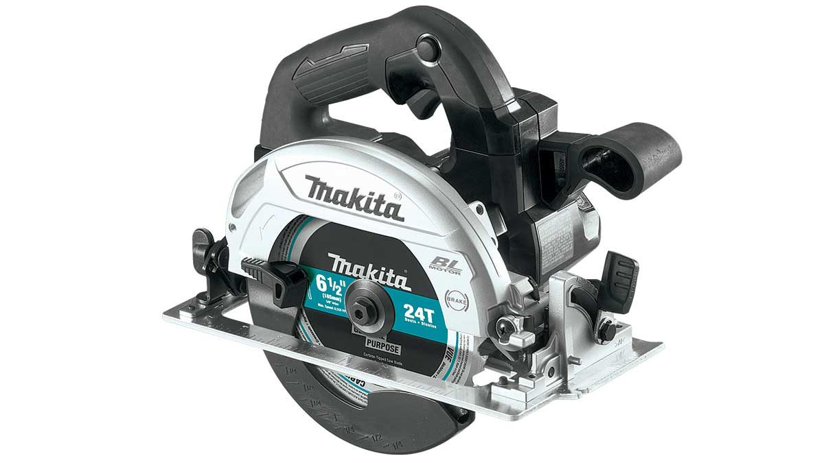 XSH04ZB 6-1⁄2-in. circular saw