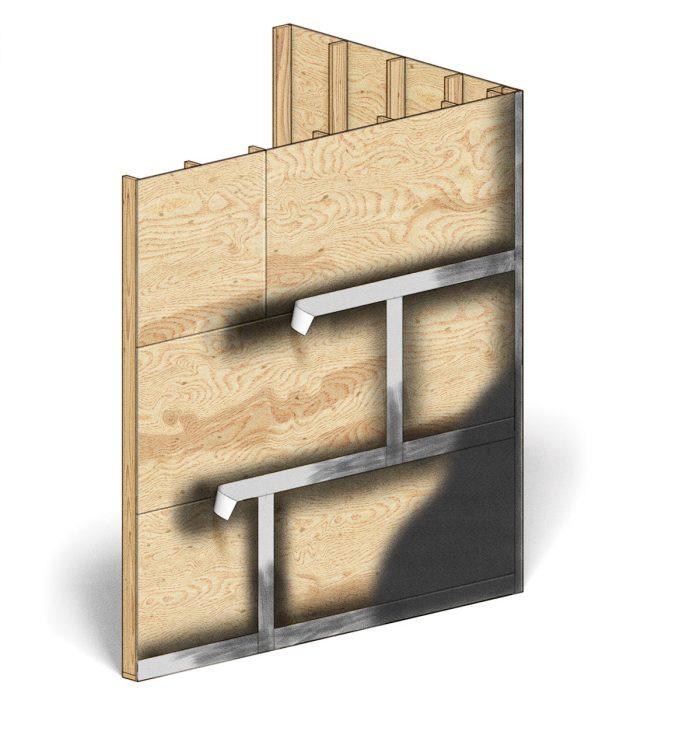 Fluid-applied Barriers
