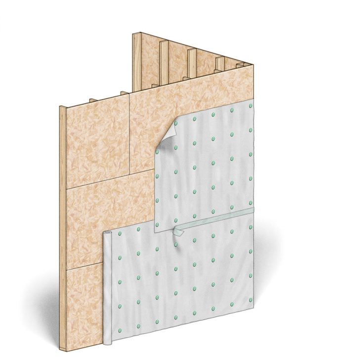 Standard Housewraps