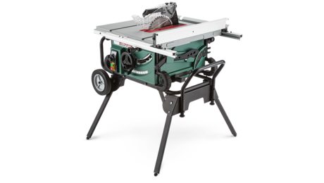 Heavyweight Portable Tablesaw