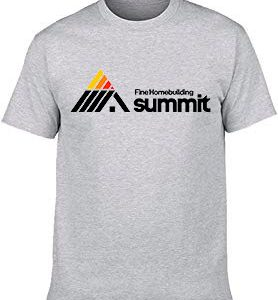 Free t-shirt for attendees.