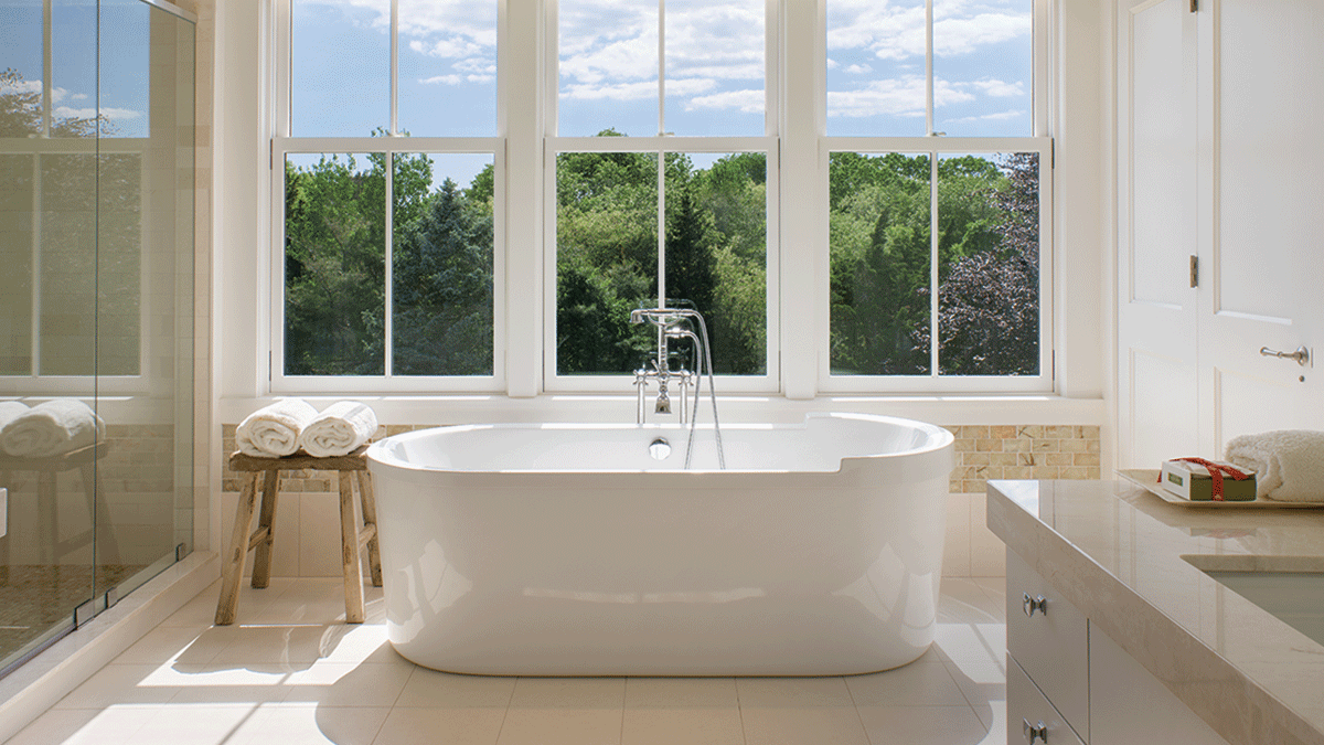 Bathtub Buyer S Guide Fine Homebuilding