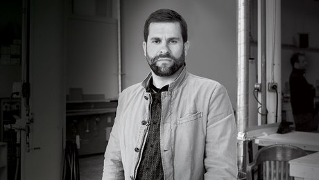 Caleb Johnson, Architect and Builder