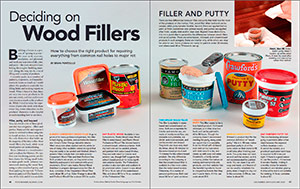 Wood Filler Pdf Image