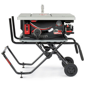 C10fr Portable Tablesaw Review Fine Homebuilding