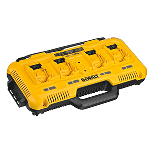 DEWALT-20V-Max-4-Port-Lithium-Ion-Fast-Charger