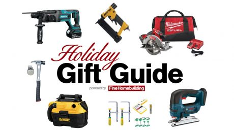 Tools to buy for builder 2019 gift guide