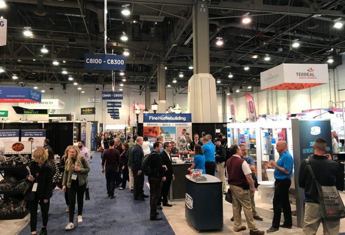IBS 2020 Vegas