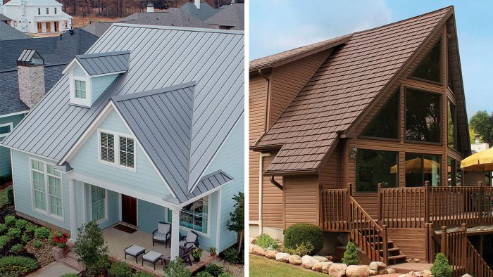 The Rise Of Metal Roofing Fine Homebuilding