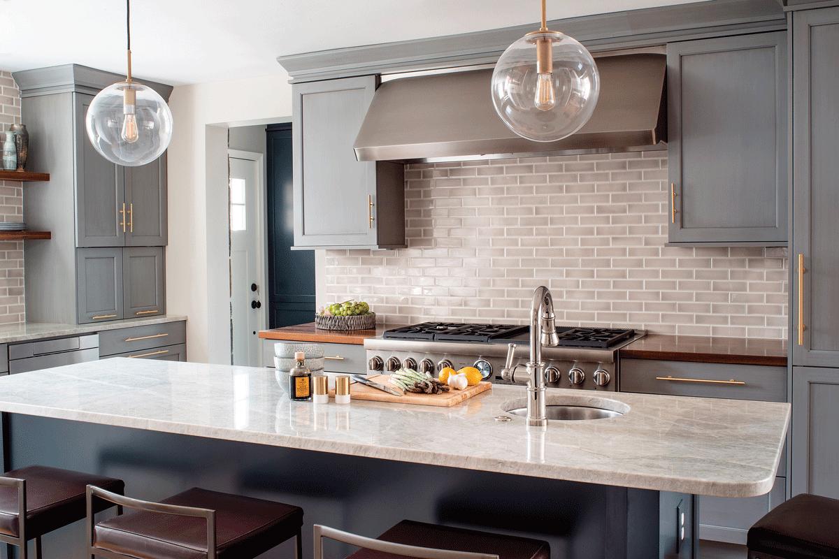 14 inspirational kitchen transformations
