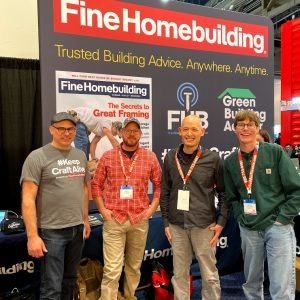 IBS 2020 FHB Booth-6225