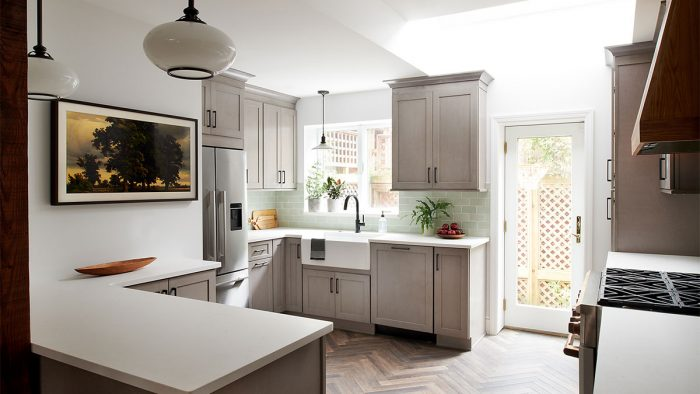 Row House Remodel Fine Homebuilding