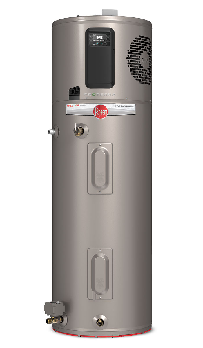Rheem Hybrid Electric Water Heater