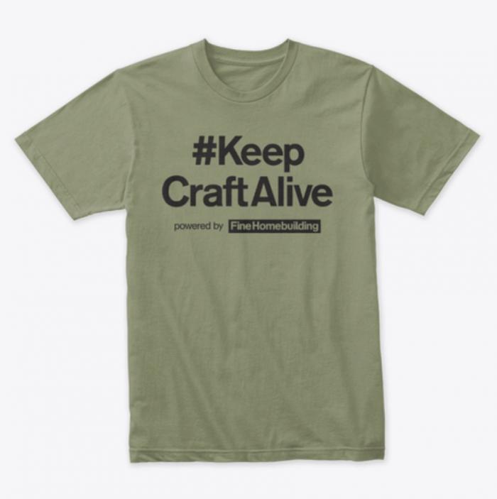 KCA Shirt