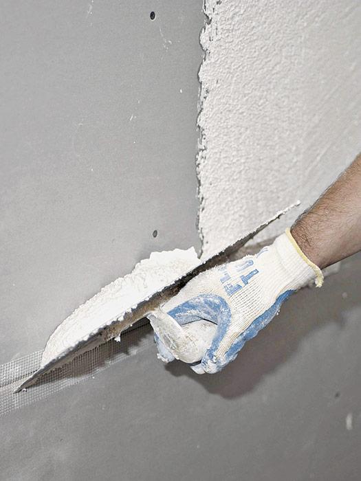 prevent cracking