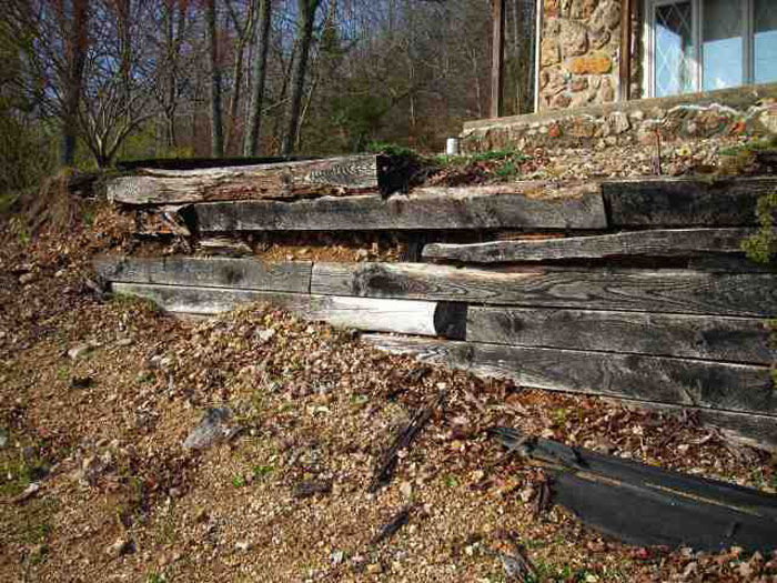 The Basics of Concrete Retaining Wall