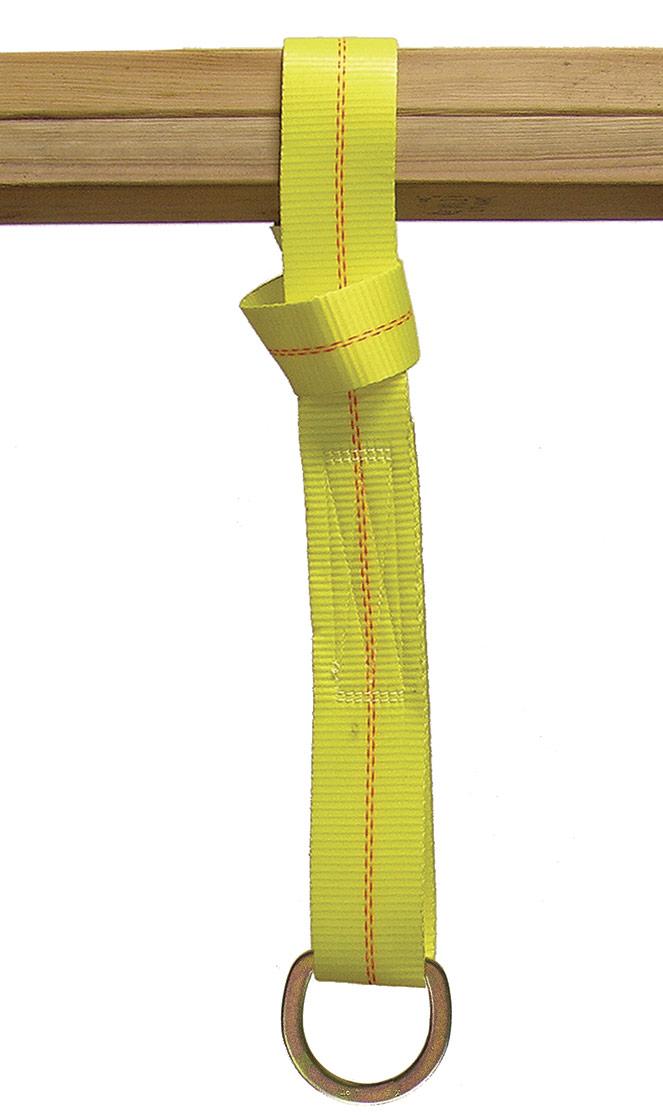 tie-off strap