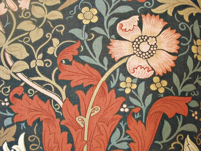 English-fabric