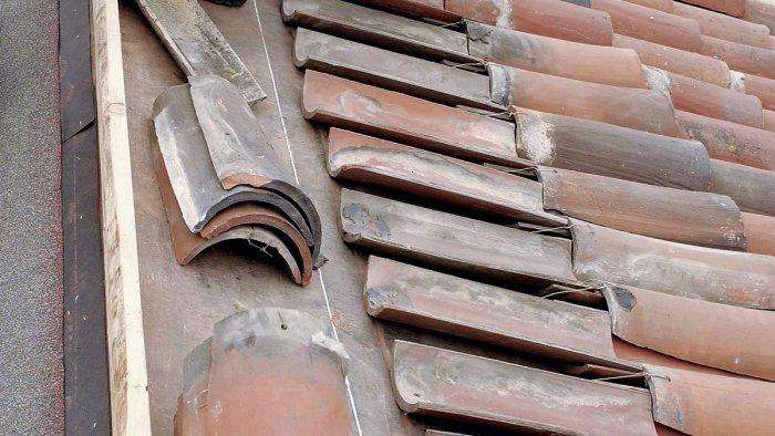 Clay Tile - Fine Homebuilding
