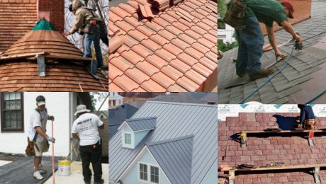 pros and cons of roofing materials