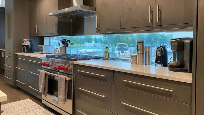 Everything And The Kitchen Sink Fine Homebuilding