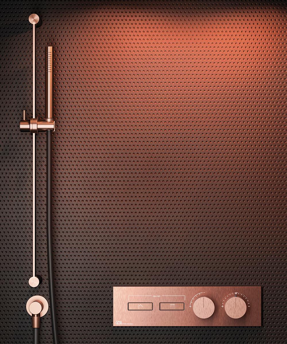 Gessi hi-fi collection