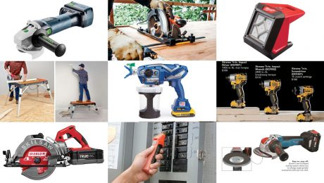 gift ideas for builders and remodelers