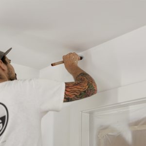 repeat painting steps until perfect
