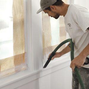 repeat paint prep steps until good