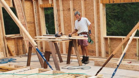 guide to house framing