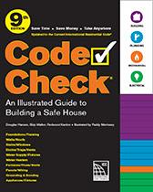 Code Check, 9th Edition