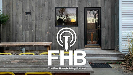 Podcast 303: Advanced Framing, Wood Floors in a Bathroom, Unsafe Pools