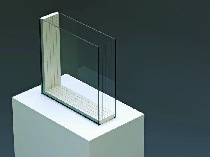 LiteZone Glass makes IGUs