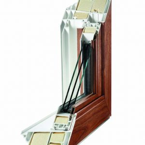 ecoSmart window from Great Lakes