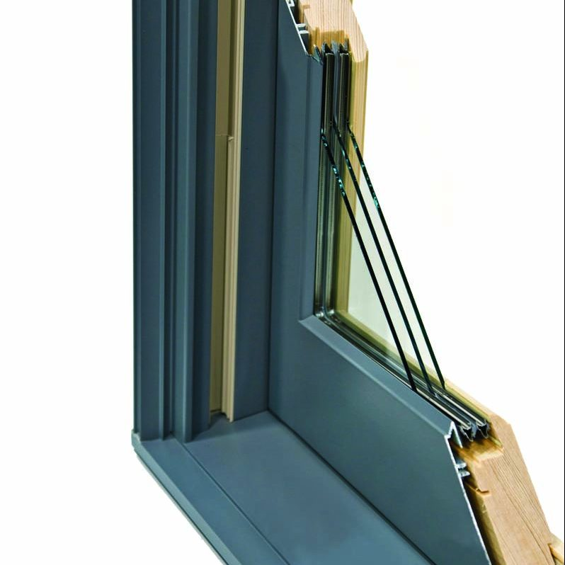 Marvin's Ultimate Double Hung G2 window
