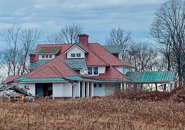 Kileys-House