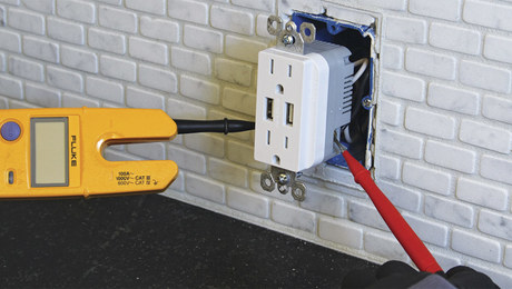 work safely with electricity