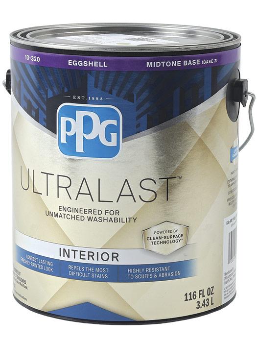 PPG Ultralast