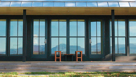 how to choose the best windows and doors