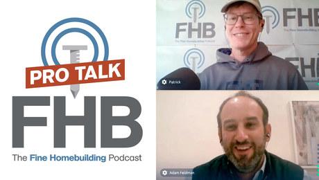 FHB Podcast PRO-TALK #318