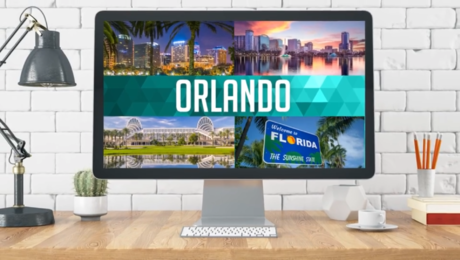 2021 International Builders Show online experience
