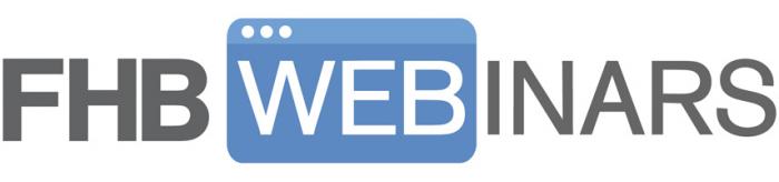 Fine Homebuilding Webinars