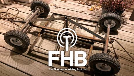 FHB-Podcast, episode 319