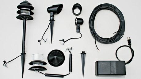 Lo-vo light kits
