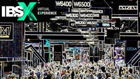virtual International Builders' Show 2021