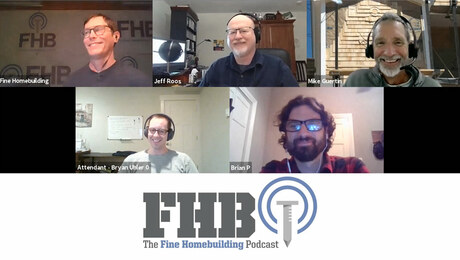 FHB Podcast 326 IBSx