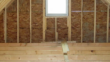 How to Insulate an Attic Floor