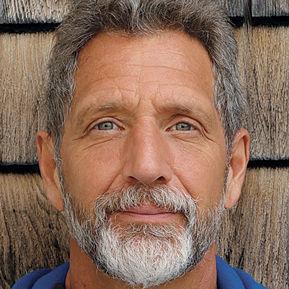 Mike Guertin headshot