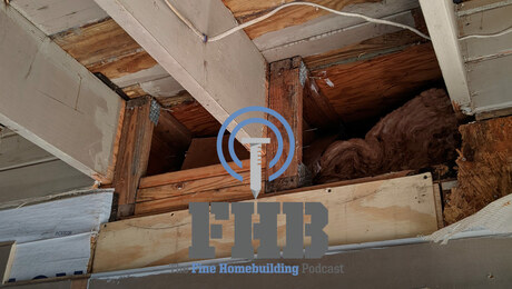 FHB Podcast 334: Becoming a Builder, Leaky Apartments and Complexities of a Custom Home